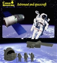 Astronauts and Spacecraft