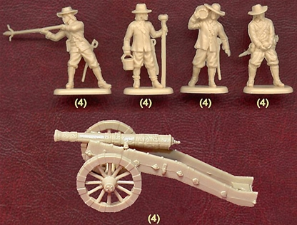 English Civil War Artillery