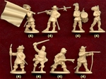 English Civil War Command Set