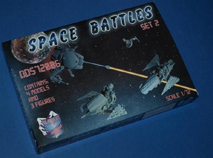 Space Battles Set 2