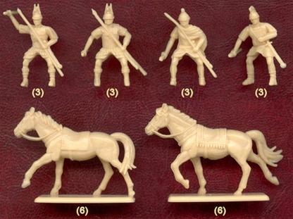 Alexander's Allied Cavalry