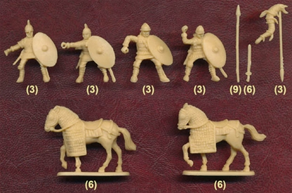 Late Roman Medium Cavalry