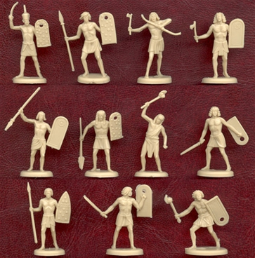 Egyptian Infantry - discontinued but in stock
