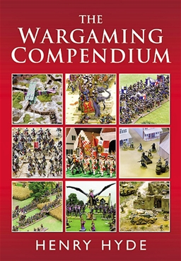 The Wargaming Compendium Book