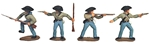 Ideal Union Infantry - fully painted - save 40%
