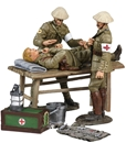 WWI British Doctor Set
