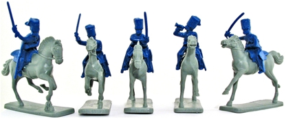 British 8th Hussars