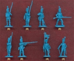 Napoleonic French Light Infantry Carabiniers