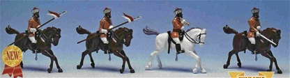 1st Central Indian Horse - Only 1 set in stock!