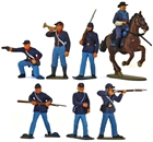 Marx Union 60mm Warriors- Full paint - save 40%