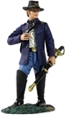 Union Infantry Captain with Cigar - PRE-ORDER