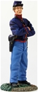 Union Artilleryman with Arms Crossed - PRE-ORDER