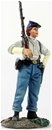 Union Infantry in Shirtsleeves w Musket- PRE-ORDER