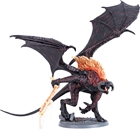 The Balrog - assembled and painted