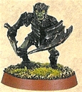 Goblin Captains - original metal version