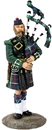 78th Highland Piper 1870 -PRE-ORDER