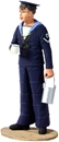 British Sailor with Rum Ration 1940s -PRE-ORDER