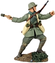 1916-18 German Inf Throw Grenade No 2 - PRE-ORDER