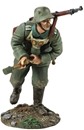 1916-18 German Inf Priming Grenade - PRE-ORDER