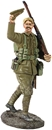 1914 British Inf Marching Waving Cap - PRE-ORDER