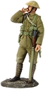 1916-17 British Inf Standing Smoking - PRE-ORDER