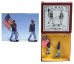 Union Infantry - 1 set in stock!