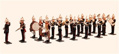 Her Majesty's Royal Marines Band