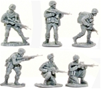 U S Army Iraq - set 1