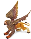 The Griffin - Mythical Character