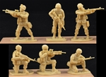 U S Marines in Iraq - set 2