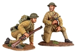 Move Up - British Infantry 1916-17 - PRE-ORDER