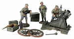 1916-18 German170cm Mortar and Crew - PRE-ORDER