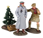 Look at Him Go - 1914 Christmas Truce - PRE-ORDER