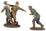 A Friendly Game - 1914 Christmas Truce - PRE-ORDER