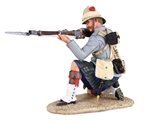 42nd Highlander Kneeling Firing- PRE-ORDER