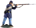 Union Corporal Standing Firing - PRE-ORDER