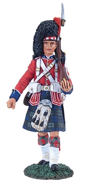 Black Watch Private Marching No.1