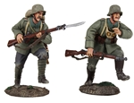 1916-18 'Attack' German Assault Team - PRE-ORDER