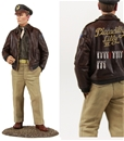 USAAF Bomber Pilot with Cigarette - PRE-ORDER
