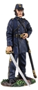Col. Morrow - 24th Mich - Iron Brigade - PRE-ORDER