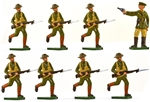 Australian Infantry-Gallipoli 1915