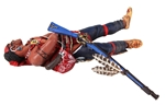Woodland Indian Casualty 2 - PRE-ORDER