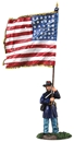 24th Mich Color Sergeant Abel Peck -PRE-ORDER