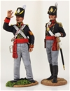 RHA Officer No 1 and NCO Signalling - PRE-ORDER