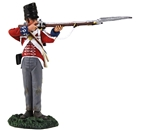 British 1st Foot Gd Standing Firing- PRE-ORDER