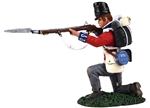 British 1st Foot Gd Kneeling Firing- PRE-ORDER