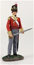 British 44th Foot Battalion Officer- PRE-ORDER