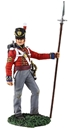 British 1st Foot Guard NCO- PRE-ORDER