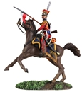 Dutch Lancer on Rearing Horse-PRE-ORDER