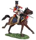 Dutch Lancer Charging No.1 -PRE-ORDER